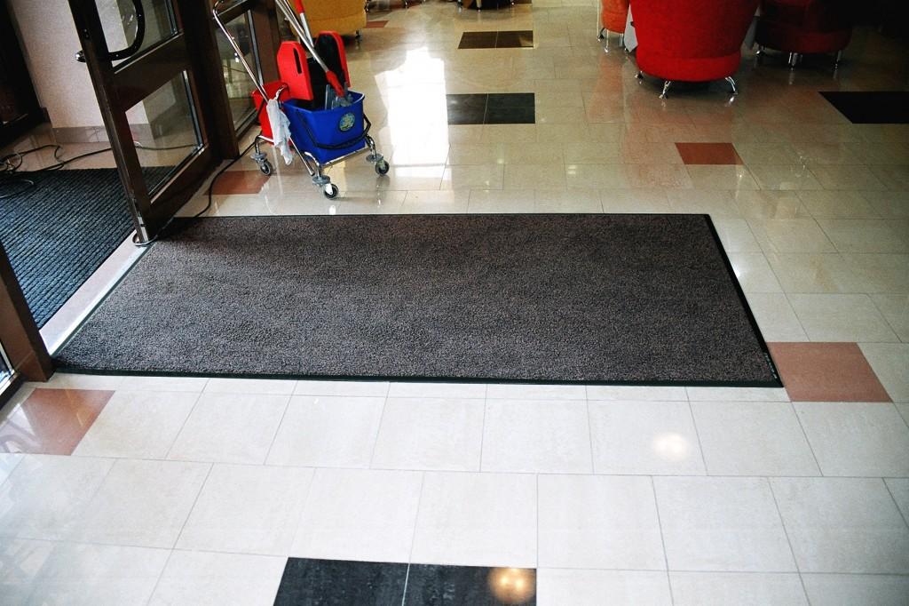 Ворсовые ковры для квартиры, в подъезд или в частный дом